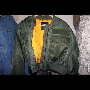 Roffe Skiwear Jackets & Coats | Vintage Ski Bunny Jacket
